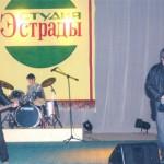 А.Зурабов: «Наша цель — помочь талантливой молодежи реализоваться»