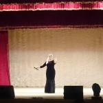 Солистки Студии эстрады примут участие в праздничном концерте