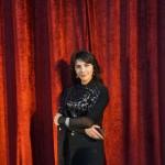 Поздравляем с юбилеем Заслуженную артистку РИ Гандарову Лилию!