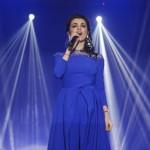 В Назрани прошел концерт Сати Казановой