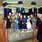 Празднование Международного дня театра