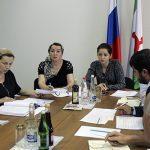 Подготовка к проведению в Ингушетии VII фестиваля культуры и спорта народов Северного Кавказа