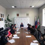 Совещание по подготовке к фестивалю культуры и спорта народов Кавказа прошло в Минкультуры Ингушетии