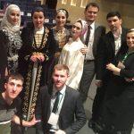 Микаил Шанхоев в Катаре отвечал за звукооборудование