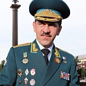 Обращение Главы Республики Ингушетия в связи с 73-й годовщиной Победы в Великой Отечественной войне