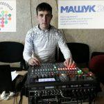День Ингушетии на «Машуке» громко звучал благодаря Микаилу Шанхоеву