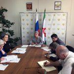 На совещании в Минкультуры Ингушетии говорили о важных мероприятиях, предстоящих в ближайшие дни