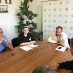 Ахмед Зурабов принял участие в совещании министра культуры