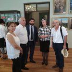 Дни культуры Ингушетии в Абхазии завершаются