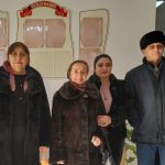 Заира Алхоева приняла участие в открытии ДК с.п. Долаково