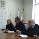 А.Зурабов принял участие в совещании Минкультуры